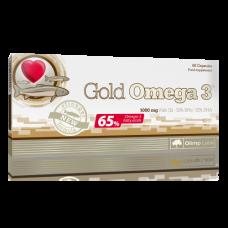 GOLD OMEGA-3