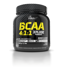 BCAA 4:1:1 XPLODE POWDER