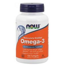 NOW - Omega-3