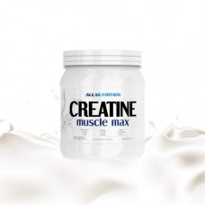 CREATINE MUSCLE MAX 500G