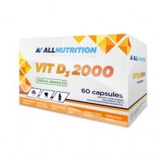 VIT D3 2000