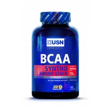 USN - BCAA SYNTHO STACK 240 capsules