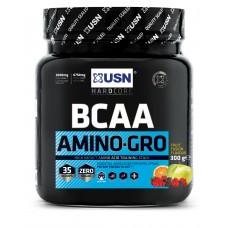 USN - BCAA AMINO GRO 300G