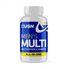 usn - MULTI VITAMINS FOR MEN