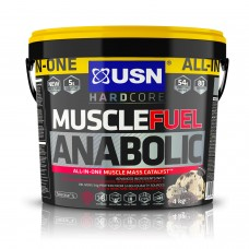 USN - MUSCLE FUEL ANABOLIC 4kg