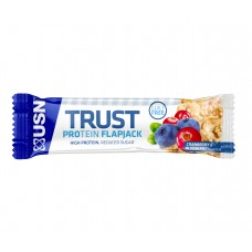 USN - TRUST FLAPJACK CRANBERRY & BLUEBERRY