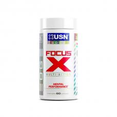 usn - FOCUS X