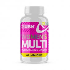 usn - MULTI VITAMINS FOR WOMEN