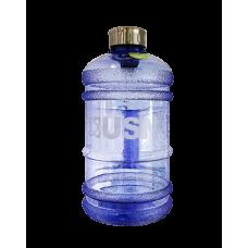 USN CLEAR WATERBOTTLE