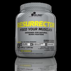 Resurrector (აღმდგენი) - 1.2 კგ