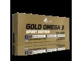 Gold Omega-3 SPORT EDITION - ომეგა 3